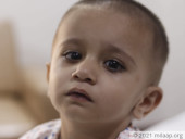 1-Year Old Shivansh Suffers From 4 Heart Defects Since Birth, He Needs Surgery