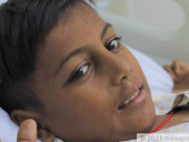 9-Year-Old Wishes To Win Deadly Battle Against Dangerous Blood Disorder, You Can Help