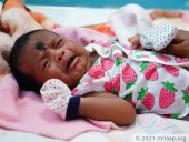 These Parents May Lose Their Baby Girl To The Same Disease That Killed Their First Born