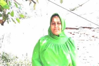 Sabiya Veerpurwala