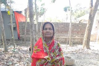 Asiya Bibi Sekh
