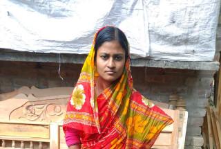 Rahela Bibi Sekh