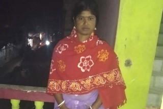 Purnima Majhi