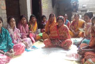 Kajal Singha And Group