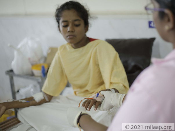 14-Year-Old With Deadly Cancer Is Running Out Of Time