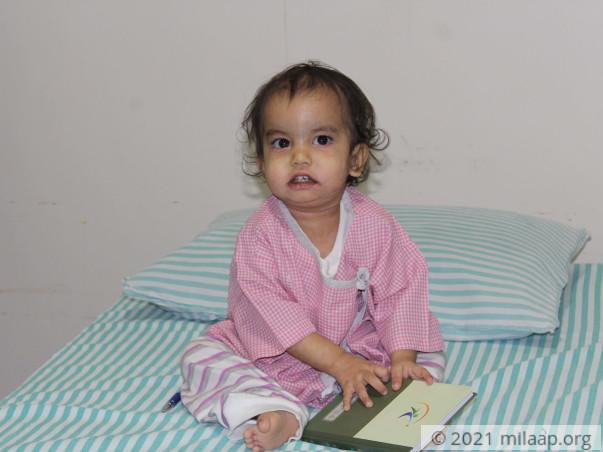 Help Harinarayan to undergo a Bone Marrow Transplant Surgery