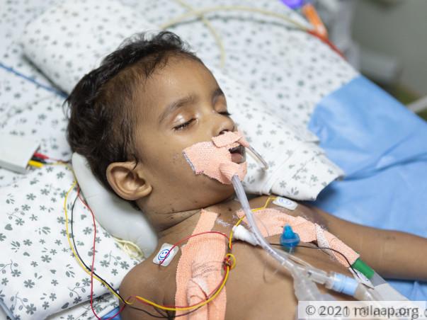Help friend's Son Fight kidney Problem