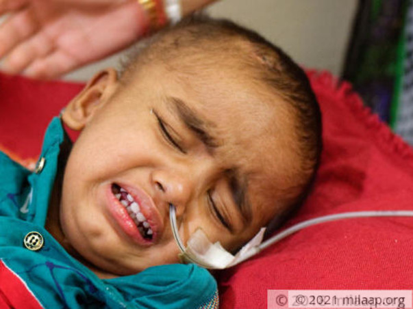 Help Dipasree who is suffering from cancer