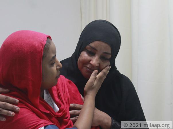 Fathia needs your help to undergo Liver Transplant