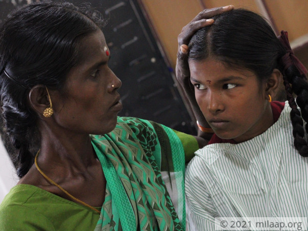 This Mother Is Struggling To Save Her Daughter From Heart Disease