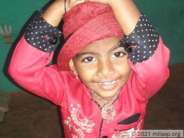 Hemanth Raj needs your help to undergo his treatment