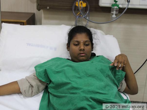 12-Year-Old Who Is Still In Kindergarten Needs Urgent Surgery