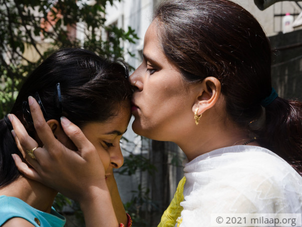 This Mother Struggles Alone To Save Daughter From Heart Failure