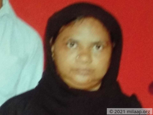 Mrs.SD.Masthani  needs your help!