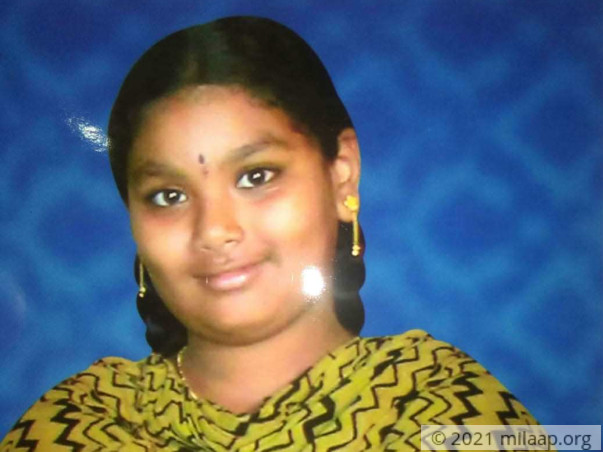 Help Roopa Recover From Acute Lymphoblastic Leukemia