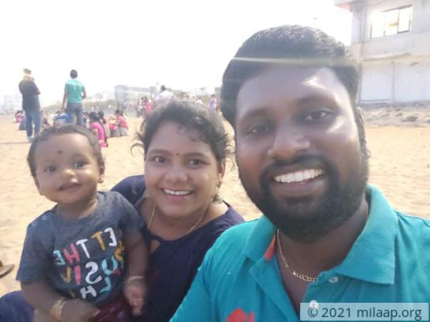 Help Yazhini Recover From Leukaemia