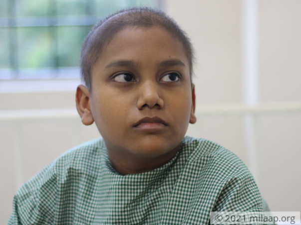 Parents Kept Cancer A Secret From Him, But This 12-Year-Old Found Out