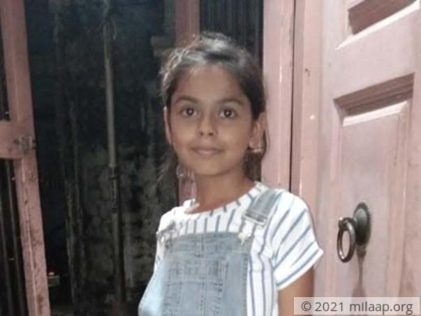 Help Khanak Recover From Severe Dengue