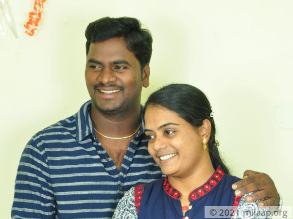 Help Anitha's Preterm Baby Recover