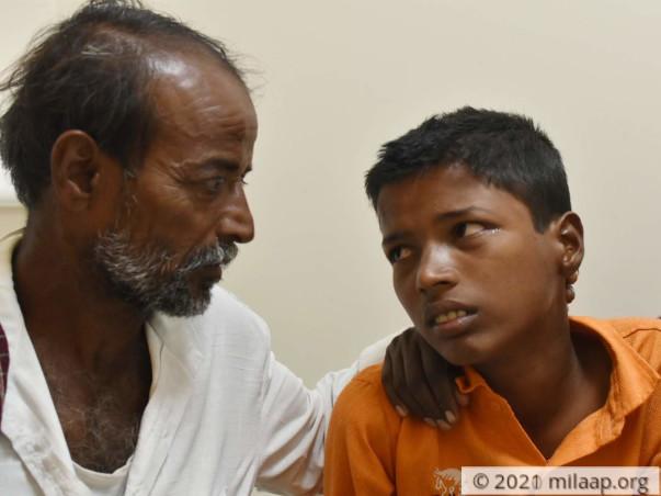 Help Nagaraja Fight Classic Hodgkins Lymphoma