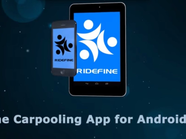 Fundraising to build a flexible car pooling app in India. Support my project!