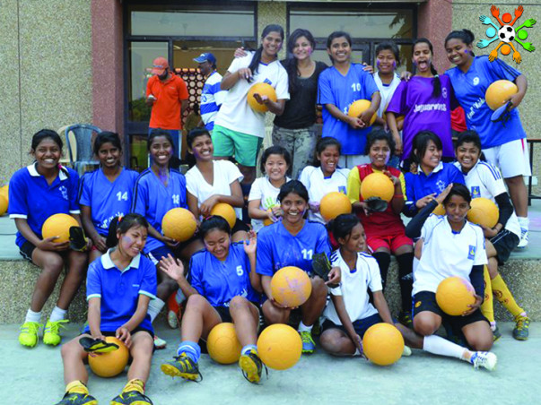 I wish to dedicate this year in creating a safer society through sports. Help me, Help them.