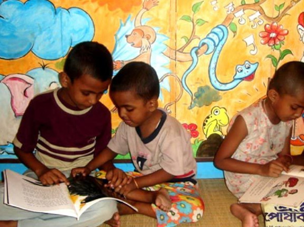 Help us set-up two libraries in rural Rajasthan for first geneartion learners.