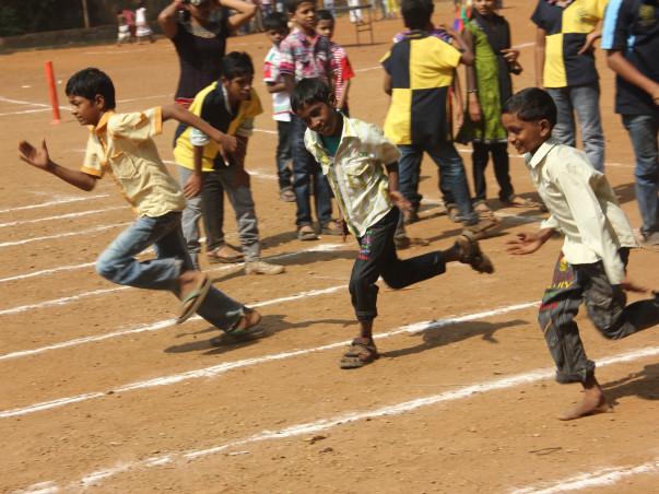 I am fundraising for Youth Unity India!
