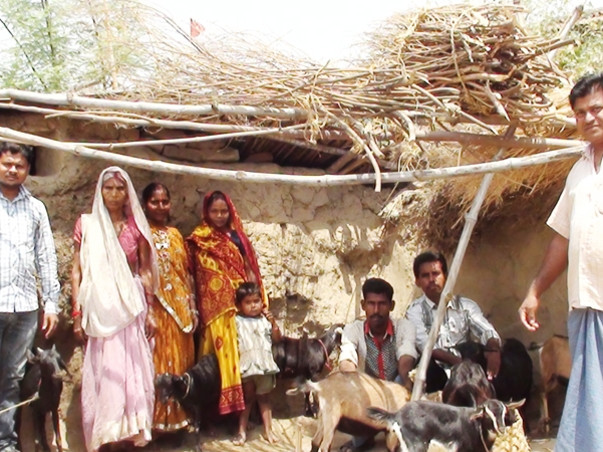 I am fundraising to provide employment opportunities to underprivileged women in rural Bihar