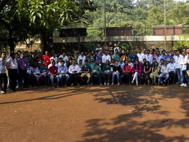 Support Stammering in India