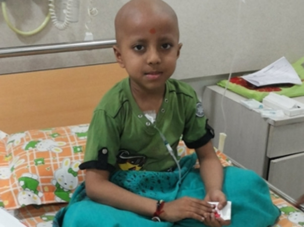 Urgent help needed for my Son diagnosed with Blood Cancer