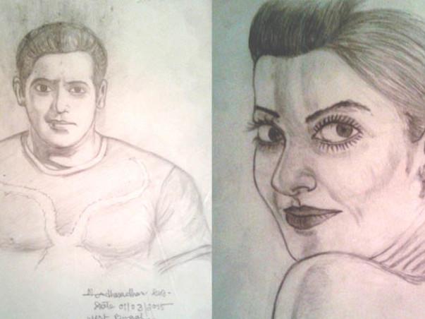 Cancer survivor Madhusudan wants to be a Graphic Designer help him to achieve his dream!