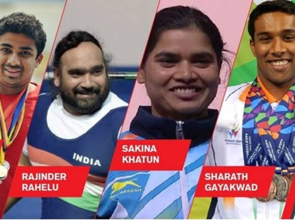 Join us to support India's Future Olympians!