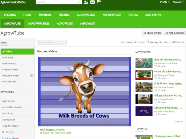 I am fundraising to Build Smart Phone Based Farm and Allied vertical Solutions App