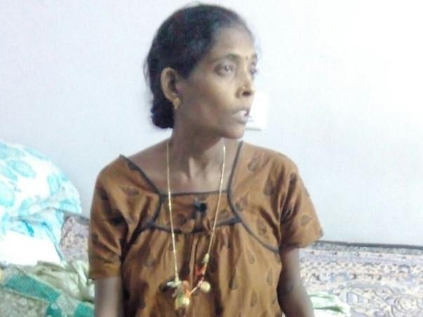 I am fundraising to help Shanthi undergo a liver transplantation