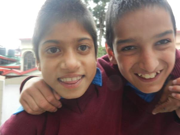 I am fundraising to abolish mental disability through education