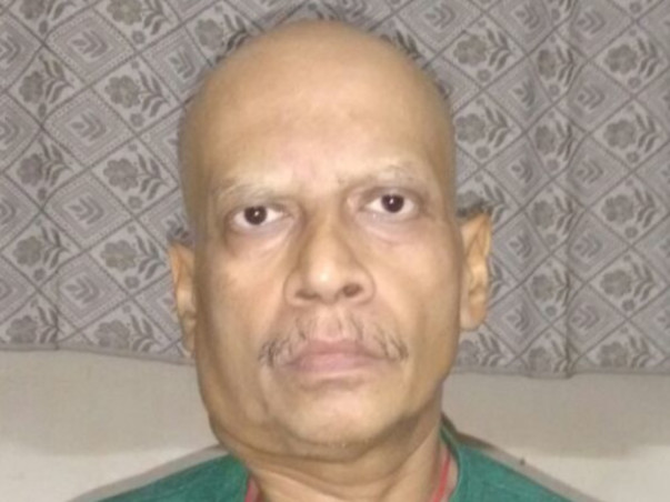 Help Goutam Uncle(age 50) and his familty fight cancer