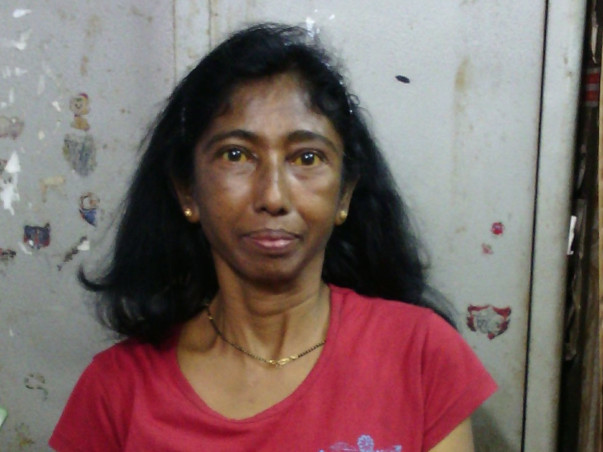 I am fundraising to save Swati from liver cirrhosis