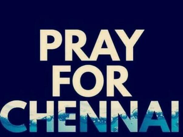 Chennai flood relief
