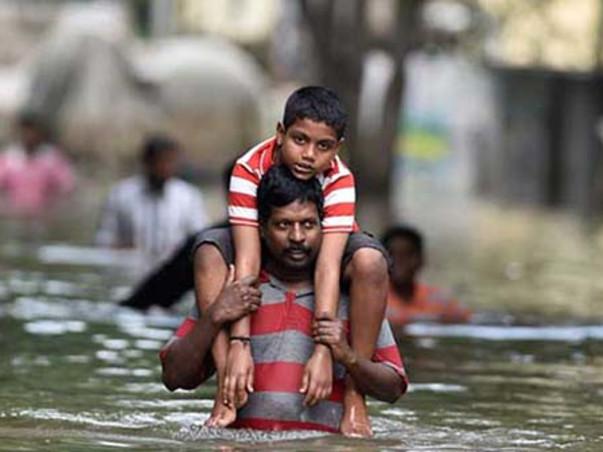 Operation Save Chennai