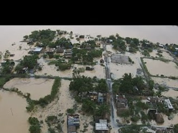 Relief and Rehabilitation funds for Tamil Nadu flood victims