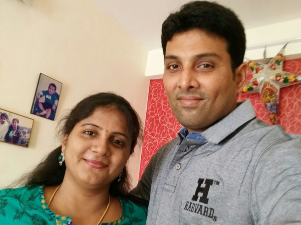I am raising funds for a heart - 4 - Vijay