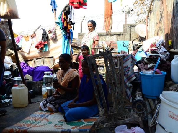 Help Sahu sisters restart their tailoring business