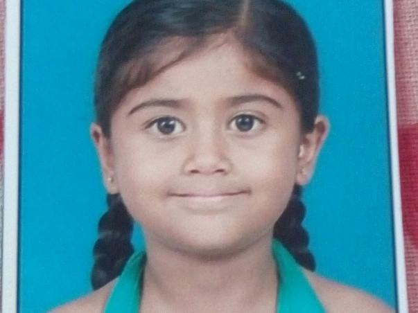 I am fundraising to help Hetashree Shah Suffering from Thalassemia major