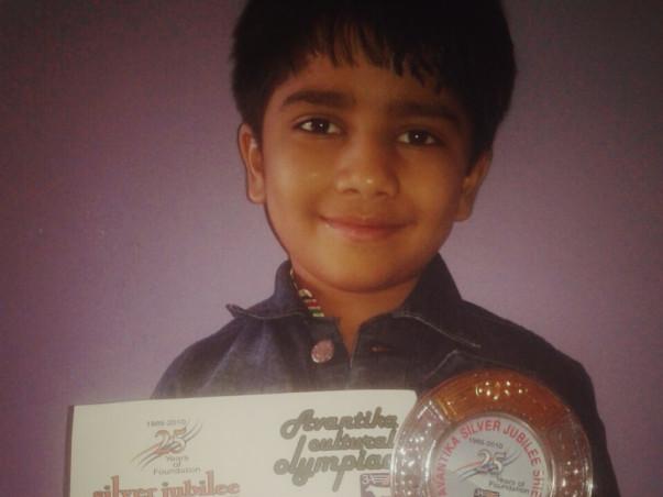 I am fundraising to help for Bone Marrow Transplant of Shail Shah