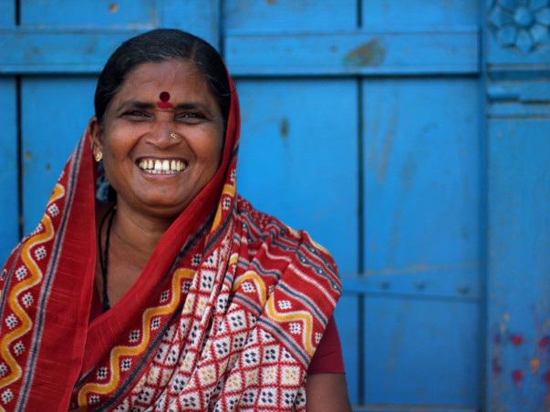 Help 135 devadasi women move from oppression to opportunity
