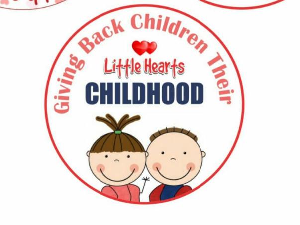 Help Street Children Get Back Their Childhood