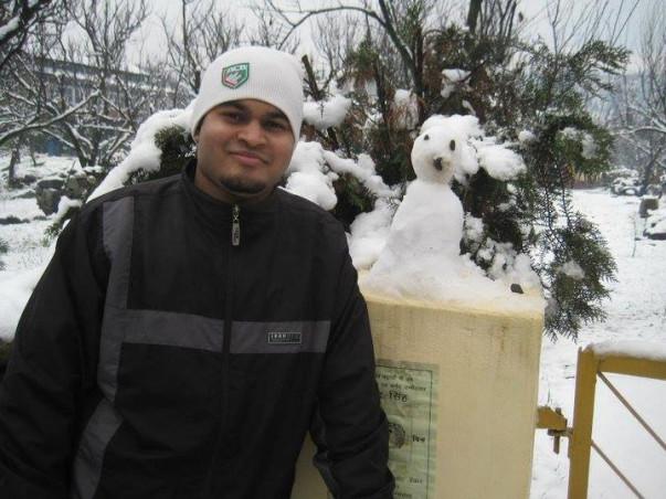 Help Abhishek undergo a heart transplant