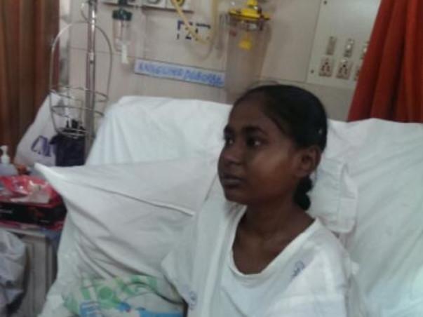 Support Deborah's urgent kidney transplant surgery