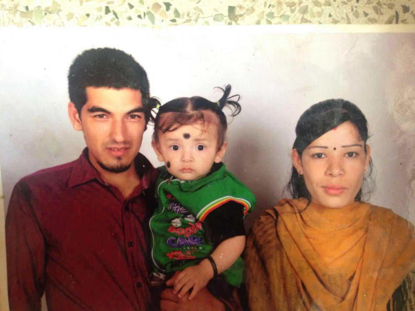 Sagar wants to return to his family. You could help him!